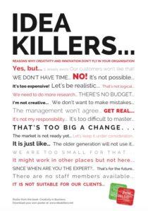 Idea Killers