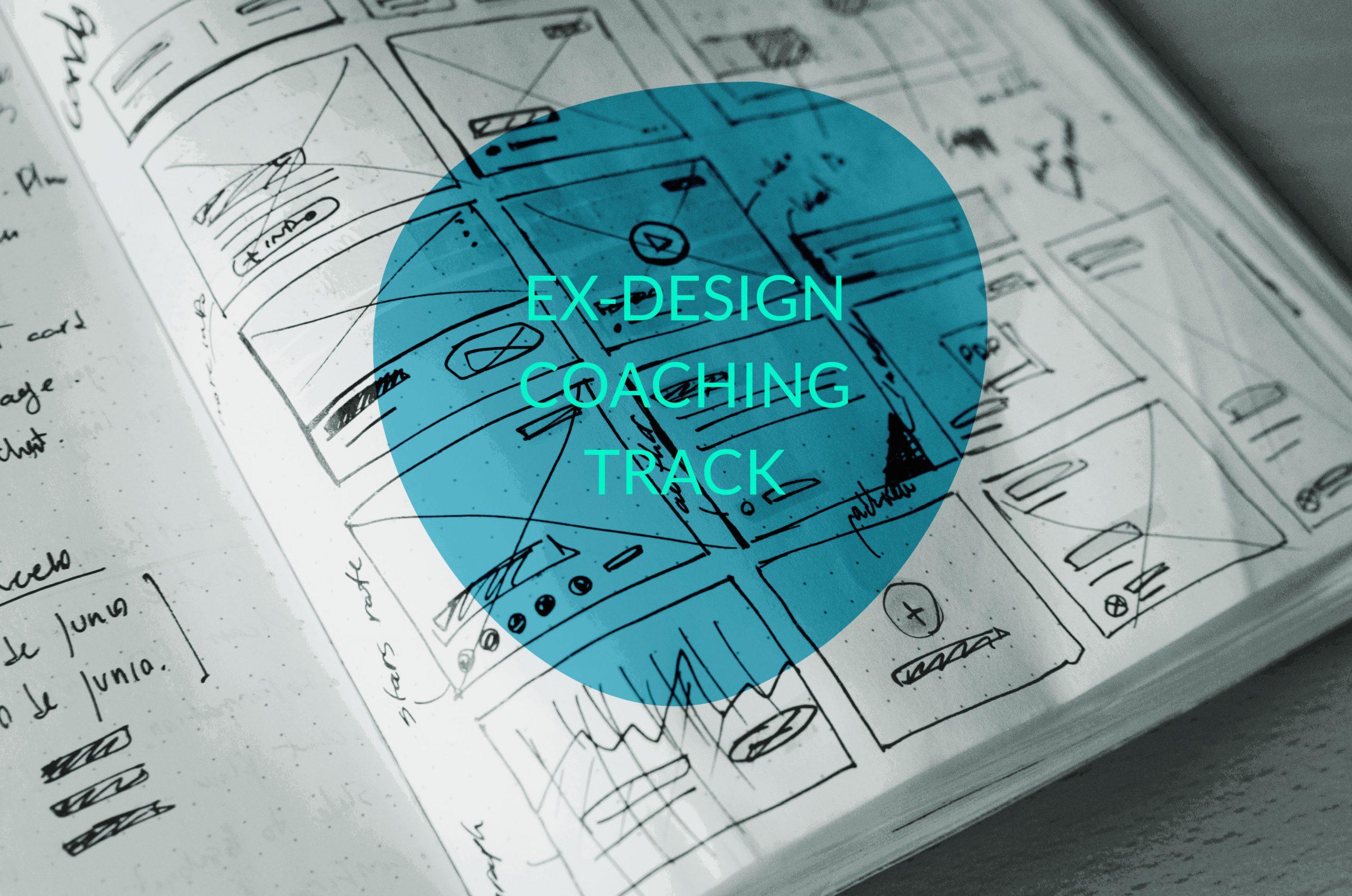 EX-design coaching