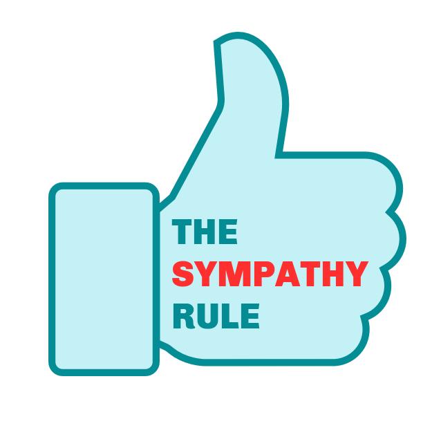 the sympathy rule